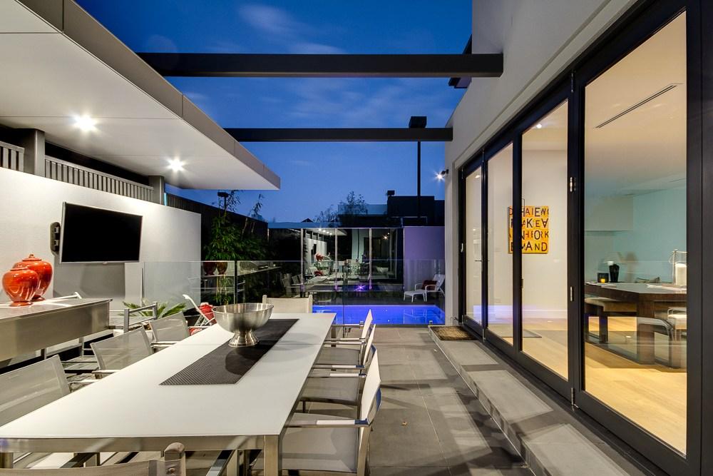 Plunge pools transforming backyards